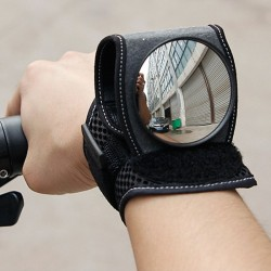 Rearview Mirror for Bicycles