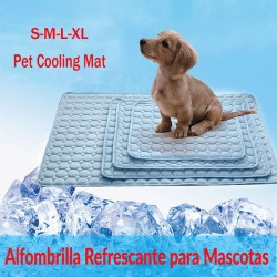 Refreshing Mat for Pets