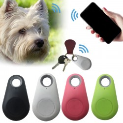 Pet Tracker with Bluetooth...