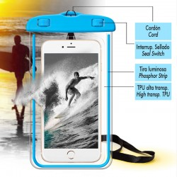 Universal Waterproof Case...